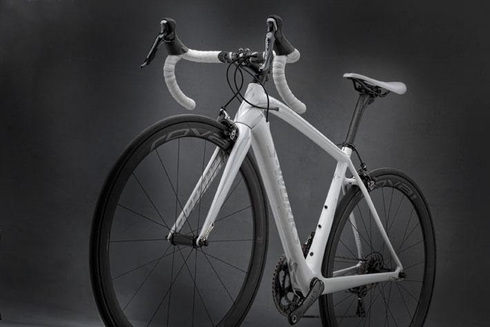 Road bikes for short women -