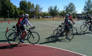 Bike skills Bathurst camp