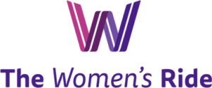 The Women's Ride logo