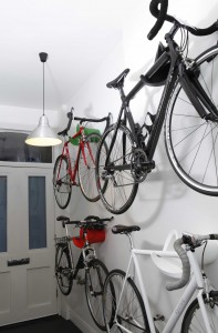 Cycloc bike storage