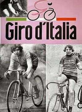 woman who rode the Giro d'Italia