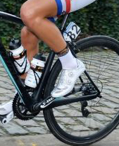 women's clip-in cycling shoes