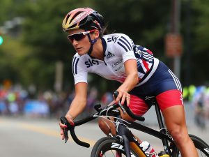 Women's pro cycling needs