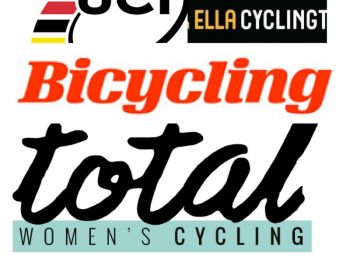 women's cycling resources and websites