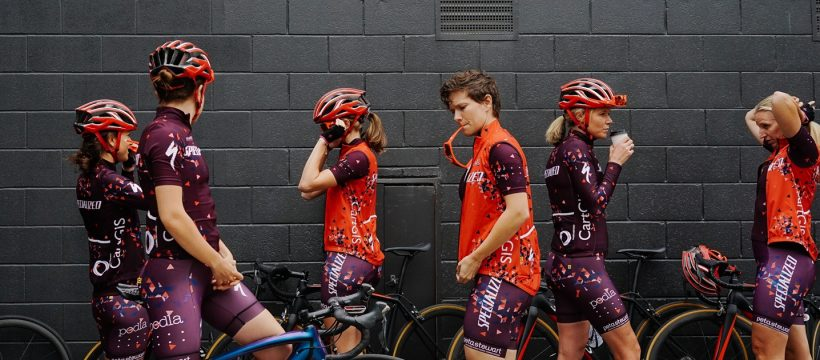 Specialized Women's Racing