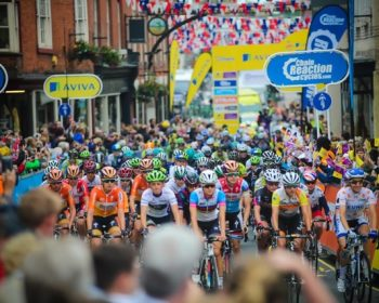 2017 Women's Tour cycle race