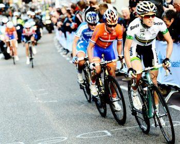Aussie pro cyclist Rachel Neylan