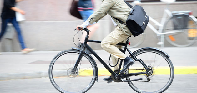 Tips for Going to Work Bike