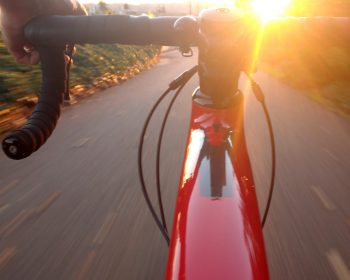 Mindfulness and cycling