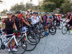 Wollongong Women's Cycling Club