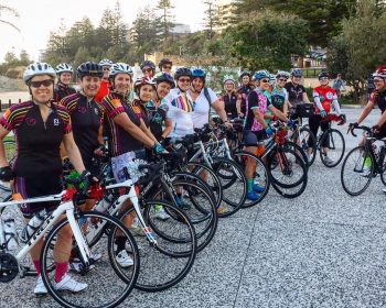 Wollongong Women's Cycling Club