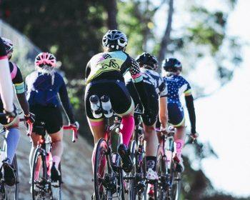 Cycling Mums Australia