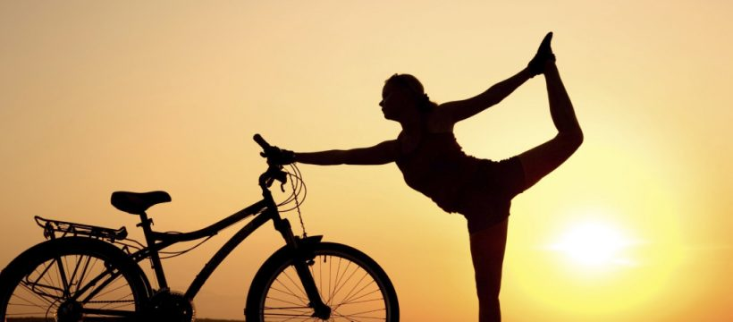 benefits of yoga for cyclists