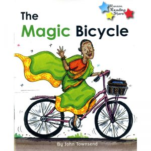 magic powers of the bicycle