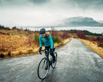 amazing female endurance cyclists