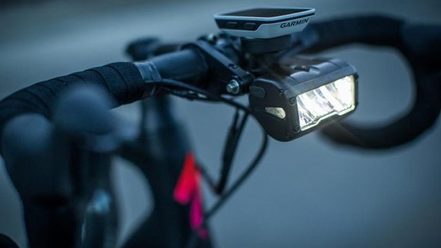 lights for a road bike to see and be seen