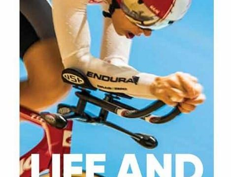 Life and Death - A Cycling Memoir
