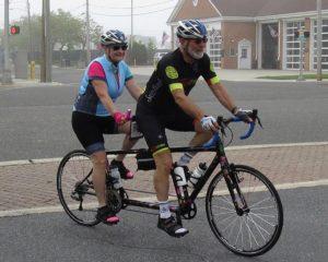 encouraging women to ride bikes