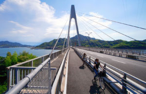 Wheel Women Japanese Cycling tour