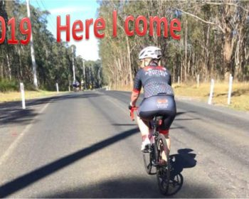 2019 cycling New Year's resolutions