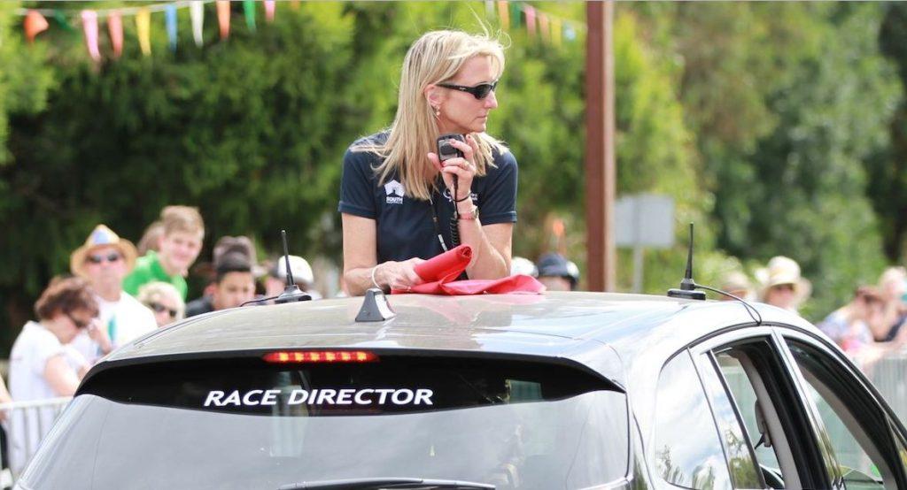 Women's Tour Down Under