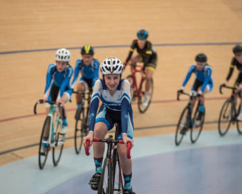 National Junior Track Championships