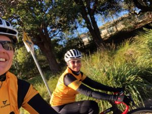cycling for mental wellbeing